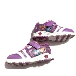 Other - ⬇light up paw patrol girl sneaker